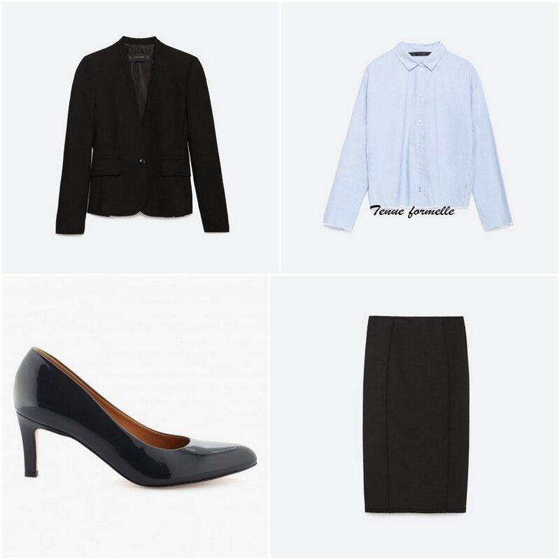 Shopping mode et accessoires12