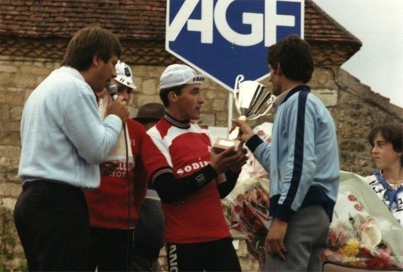 1986 Tour du Périgord