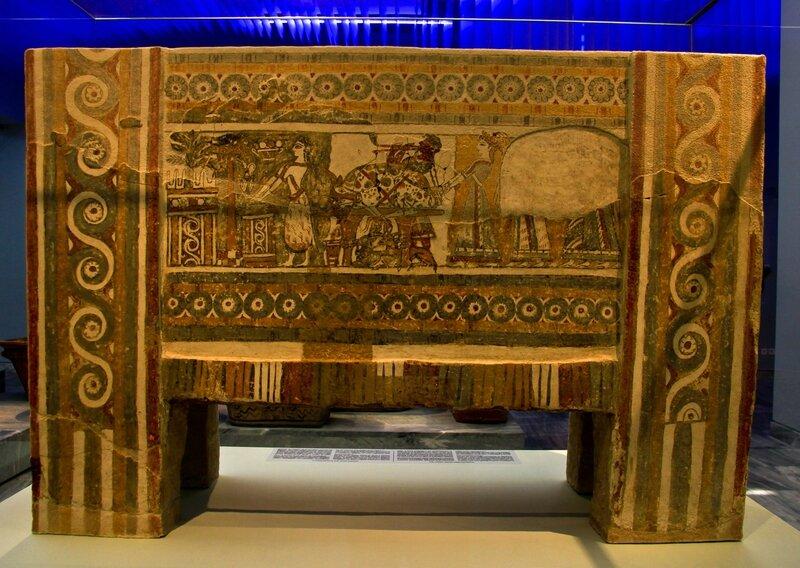 Heraklion Musée Archéologique-020