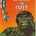 Hulk -Un paradis en enfer