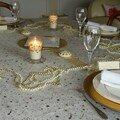 Table de Noël 2007