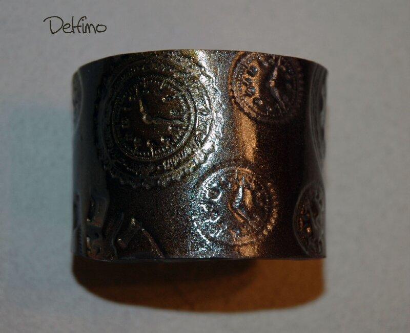Bracelet Time of beauty 1
