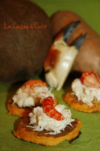 crabe_coco_blinis_patate_douce