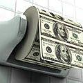 #alerte info la fed vient de réduire son aide de 10 milliards supplémentaires #krach du dollar #guerres civiles et loi martiale