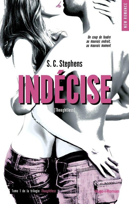Indécise de SC Stephens