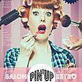 2 juillet mandzou au salon de la pin up