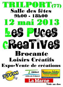 PUCES CREATIVES