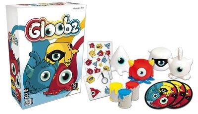 Boutique jeux de société - Pontivy - morbihan - ludis factory - Gloobz