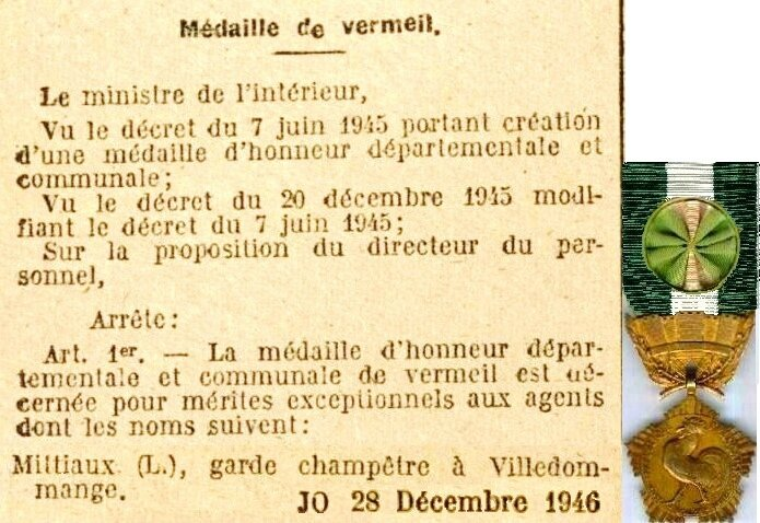 MITTIAUX 1946 28 decembre Journal_officiel_de_la_République_[