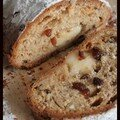 Nol en Alsace, Marzipanstollen 