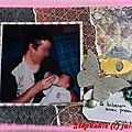2012 06 scrapbooking - Chloé 2009 2010 - page 19