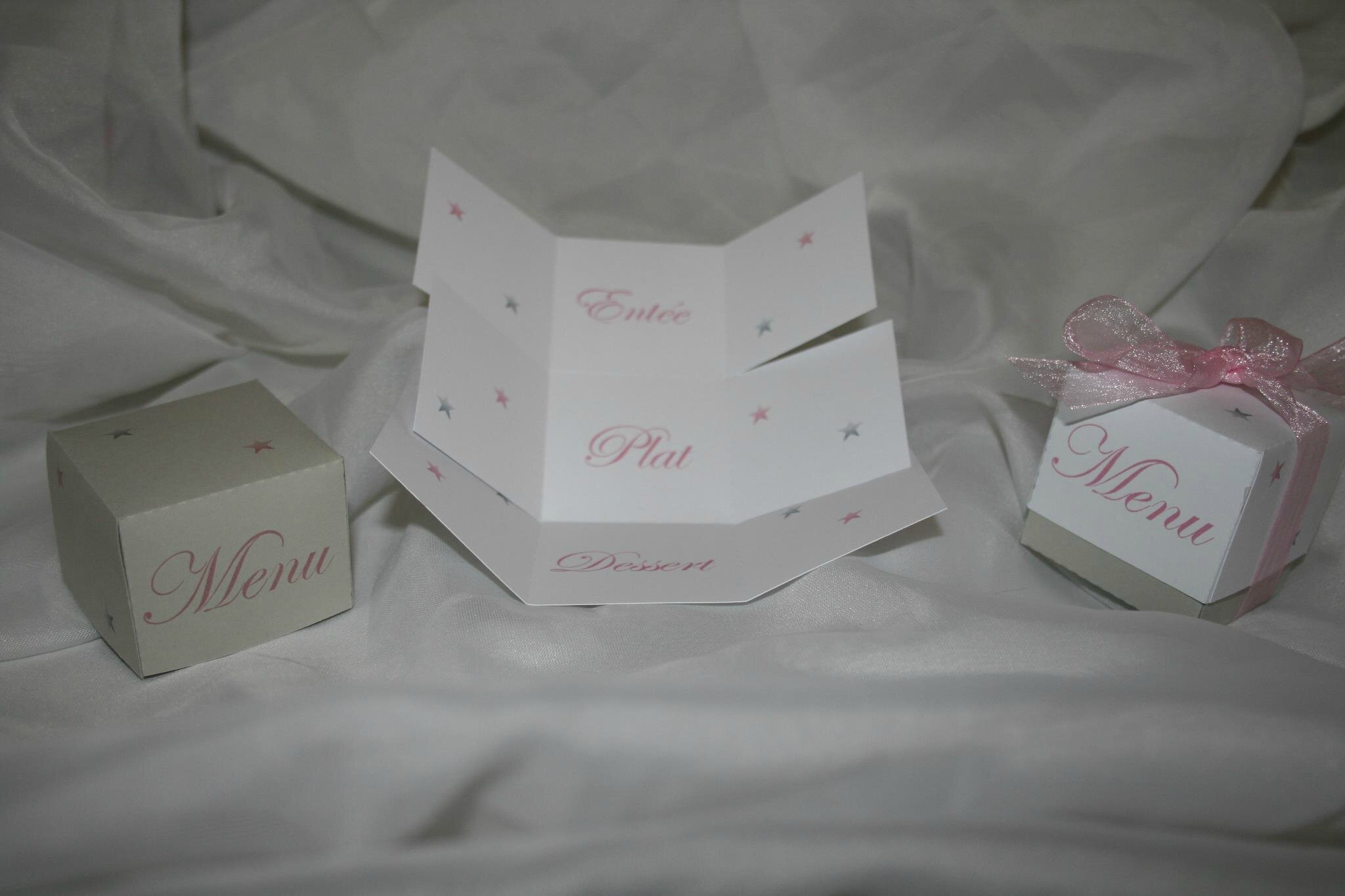 id e menu ou boite a drag es photo de d coration mariage givr notre mariage sponsoris. Black Bedroom Furniture Sets. Home Design Ideas
