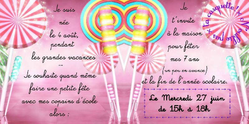 anniversaire 2012 1 papier caillou ciseaux le blog. Black Bedroom Furniture Sets. Home Design Ideas