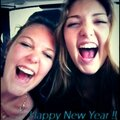 Très bonne année 2015 !
