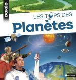 Les tops des planètes couv