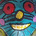Mask3Fanny