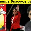 Disparus