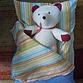 2016-09-25, sac de couchage douillet bébé