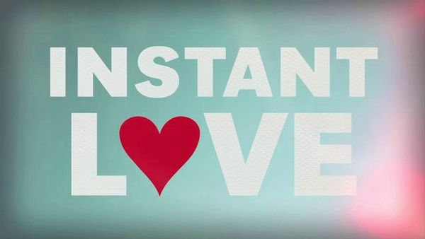 instant love