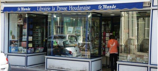 Entreprises Partenaires : la Presse Houdanaise