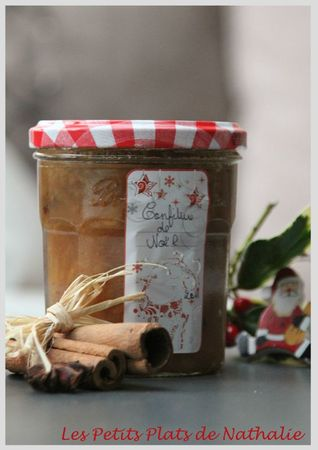 confiture nol5