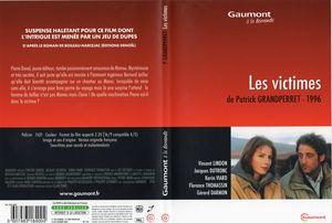 DVD Les Victimes108