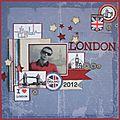 2012-1 Mai -London