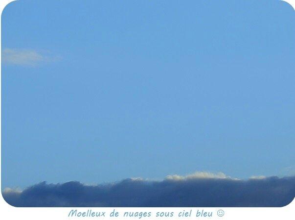 Quartier Drouot - Ciel bleu
