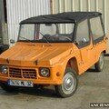 CITROEN Mehari 2 PLACES - 1969