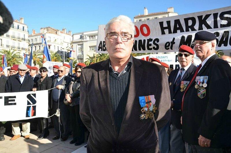 2012 11 07 TOULON MANIF CONTRE RECONNAISSANCE DU 19 MARS 1962 (234) PAR GERARD DIACONESCO