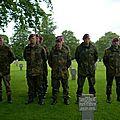 Cimetiere militaire allemand d'orglandes