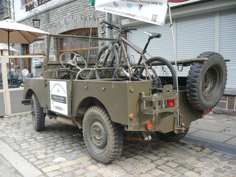 MINERVA Land Rover 4x4 1952 Houffalize (2)