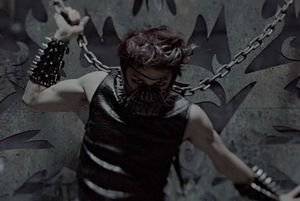 Jaejoong-Mine MV