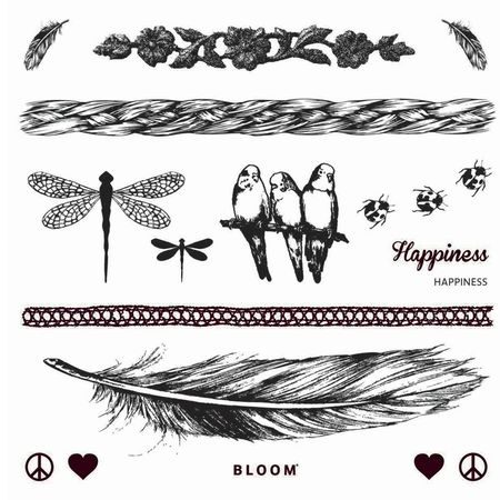 bloom-happiness