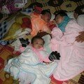 Bébés toujours