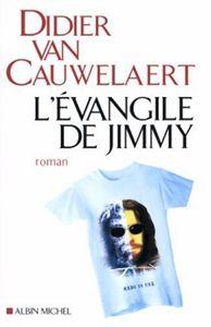 van Cauwelaert - L'évangile de Jimmy