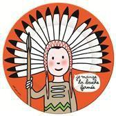 I-Miniature-11272-assiette-je-mange-la-bouche-fermee