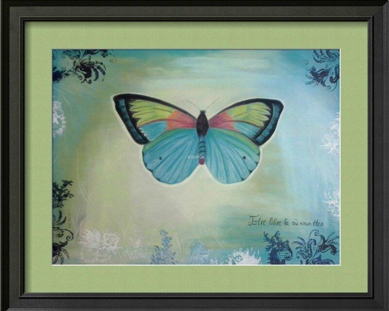 Papillon I bOF