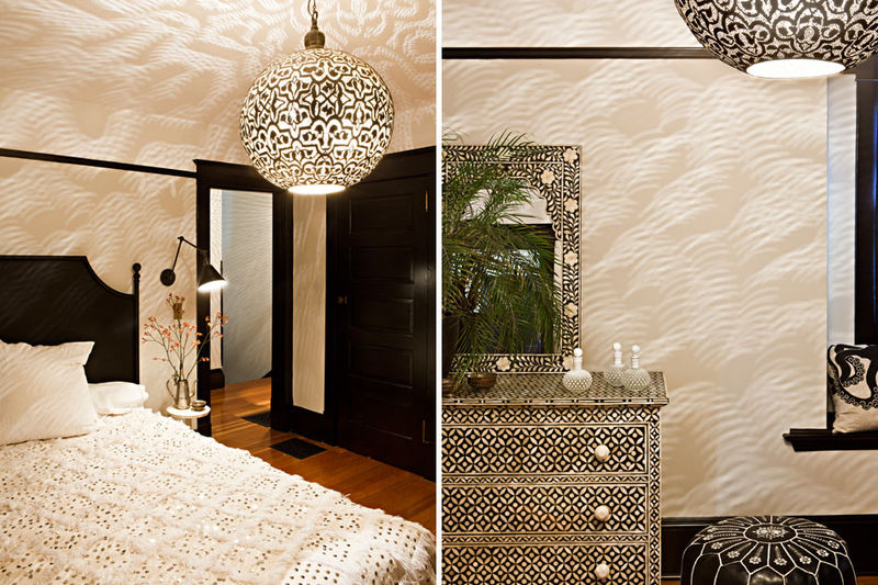 Stunning Chambre Orientale Chic Contemporary - Design Trends 2017 ...