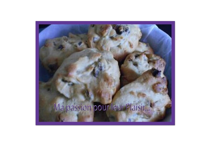 cookies-orange-raisins-nois