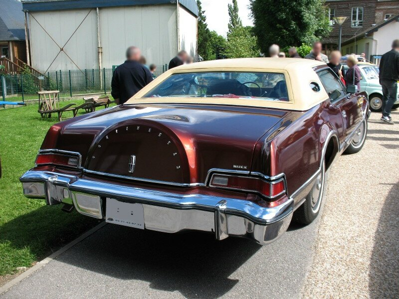 LincolnContinentalMkIV1975ar1