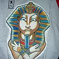 Sweat custom Toutankhamon
