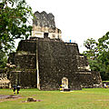 Sites Maya