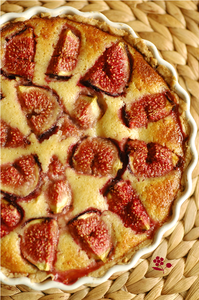 Tarte figues & sirop d'orgeat_4