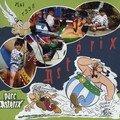1998-2 Mai -Parc Astérix PARIS