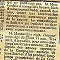 Montocchio Félix_Décès Le Cernéen 1936