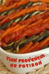 Tian provençal au potiron_2