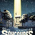 Soucoupes - obion, le gouëfflec