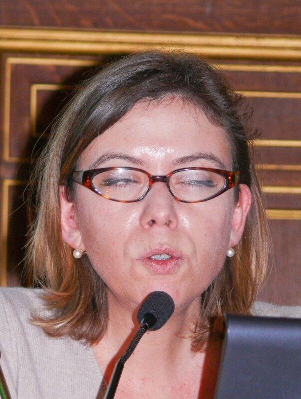 A 6. Marie Salaün