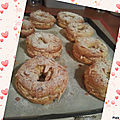 Mes paris brest, the paris brest !!!